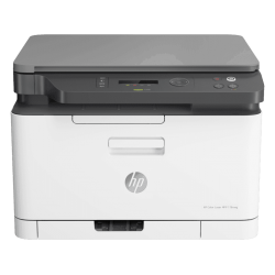 PRINTER HP LC LJ MFP 178NW - 4ZB96A