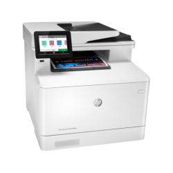 PRINTER HP  LJ LC PRO - MFP  M479FDN - W1A79A