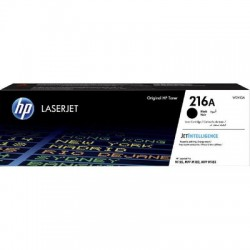 Toner HP 216A Black W2410A