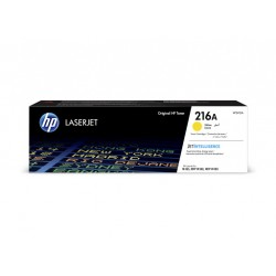 Toner HP 216A Yellow W2412A
