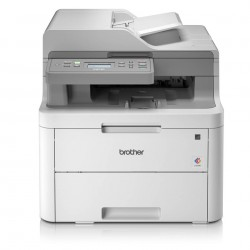 Printer Brother-DCP-L3551CDW