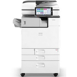 COPIER RIOCH - MP 3055 + FEDDER