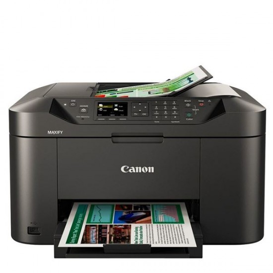 Printer Canon  Inkjet Maxify MB2040