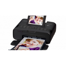 Printer Canon CP1300 Selphy with ( Paper + Roll )
