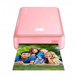 Kodak Mini 2 instant wirless photo printer - Pink