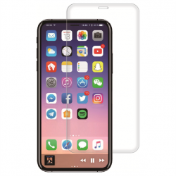 MUVIT TIGER GLASS screen protection iPhone X
