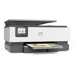 Printer HP Office Jet Pro 8023 All-in-one