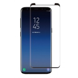 MUVIT CURVED TEMPERED GLASS FOR SAMSUNG GALAXY S9+