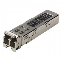 Cisco Gigabit Ethernet LH Mini-GBIC SFP Transceiver Single Mode -MGBLH1