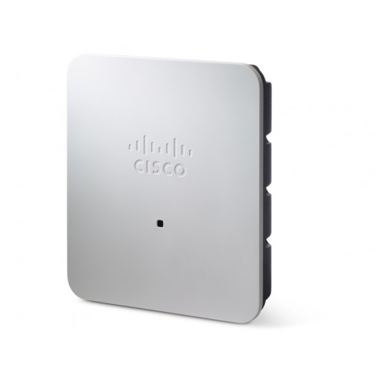 Cisco Access Point AC 1299Mbps Dual Band Wireless Access Point, Outdoor PoE a-b-g-N-ac Active Users 32-WAP571E-E-K9
