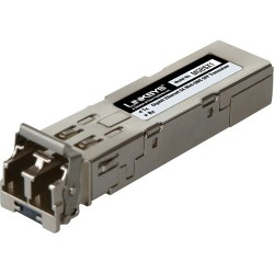 Cisco Gigabit Ethernet SX Mini-GBIC SFP Transceiver Single Mode- MGBSX1