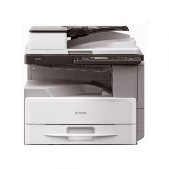 Copier Ricoh MP 2014H+Feeder