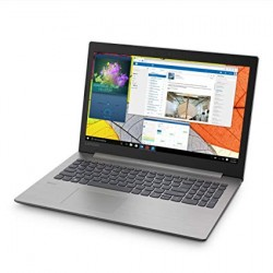 "Laptop Lenovo IP 330 Core I3 Ram 4GB HDD 1TB 15.6""Dos"