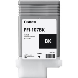 Ink Canon 107 BK