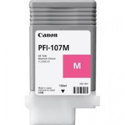 Ink Canon 107 Magenta
