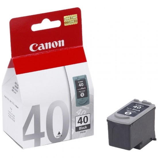 Ink Canon 40 Black