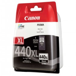 Ink Canon 440XL Black