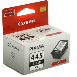 Ink Canon 445 XL Black