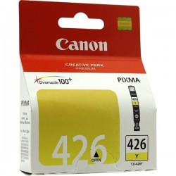 Ink Canon CLI 426 Yellow