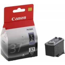 Ink Canon PG 37 Black