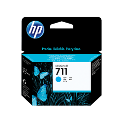 Ink HP 711 Cyan-29ML CZ130A