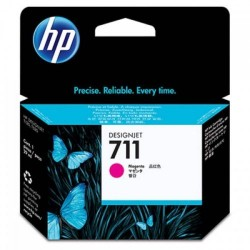 Ink HP 711 Magenta -29ML CZ131A