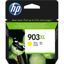 Ink HP 903XL Yellow T6M11AE