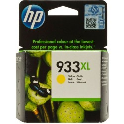 Ink HP 933 XL Yellow CN056AE