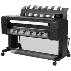 Plotter HP Design Jet -T1500 - PS 36 INCH CR357A