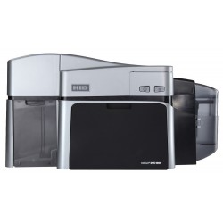 Printer Fargo DTC 1000 Dual Side