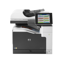 Printer HP LC 700-M775DN - CC522A 4X1 -A3