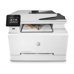 Printer HP LaserJet Color Pro MFP M283fdw -7KW75A 4x1