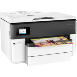 Printer HP Office Jet Pro 7740 Wide Format - AIO-G5J38A