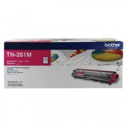 Toner Brother TN-261 Magenta