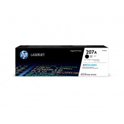TONER HP 207A BLACK W2210A