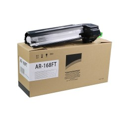 Toner Sharp AR 168FT