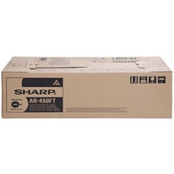 Toner Sharp AR 450FT