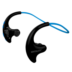 HeadSet Zentality Sport Wireless Bluetooth E-005 Blue