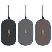 JO Wireless charger with QC Black JW01