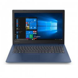 Laptop Lenovo 340L Intel Core i3 8145U 2.1GHz  Ram 4GB  Hdd 1TB, 15.6 HD   DOS- BLUE