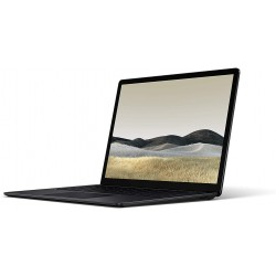 "Microsoft Surface Laptop 3 V9R-00034 AMD Ryzen R5-3580U Ram 16GB HDD 256GB SSD 15"" Win10 Home Black"
